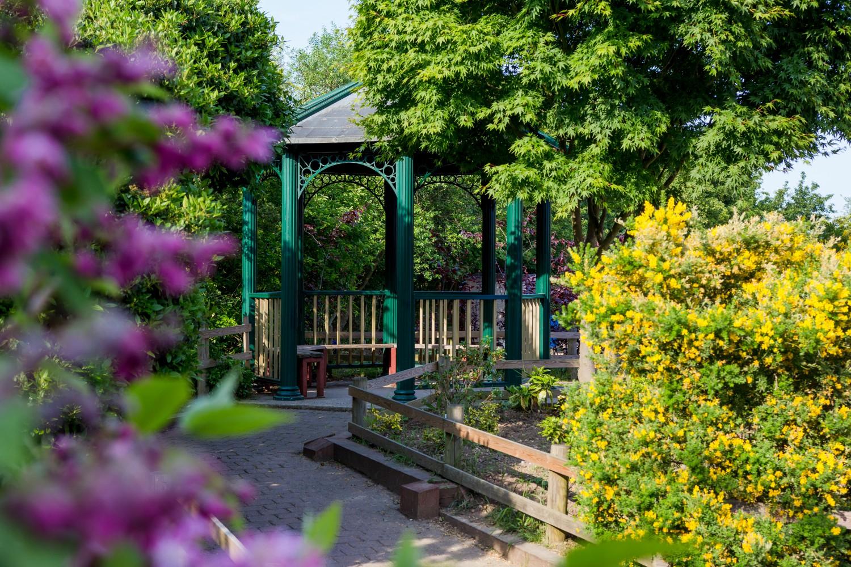 Rhodes Gardens Pa Garden Ftempo