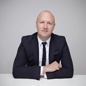 Adrian Hall – Headteacher
