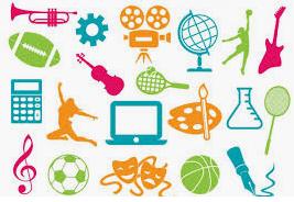 Extra-curricular clubs (Autumn 2020)
