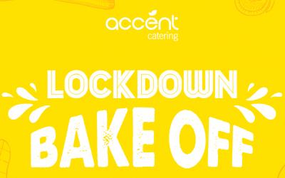 Lockdown Bake Off Challenge